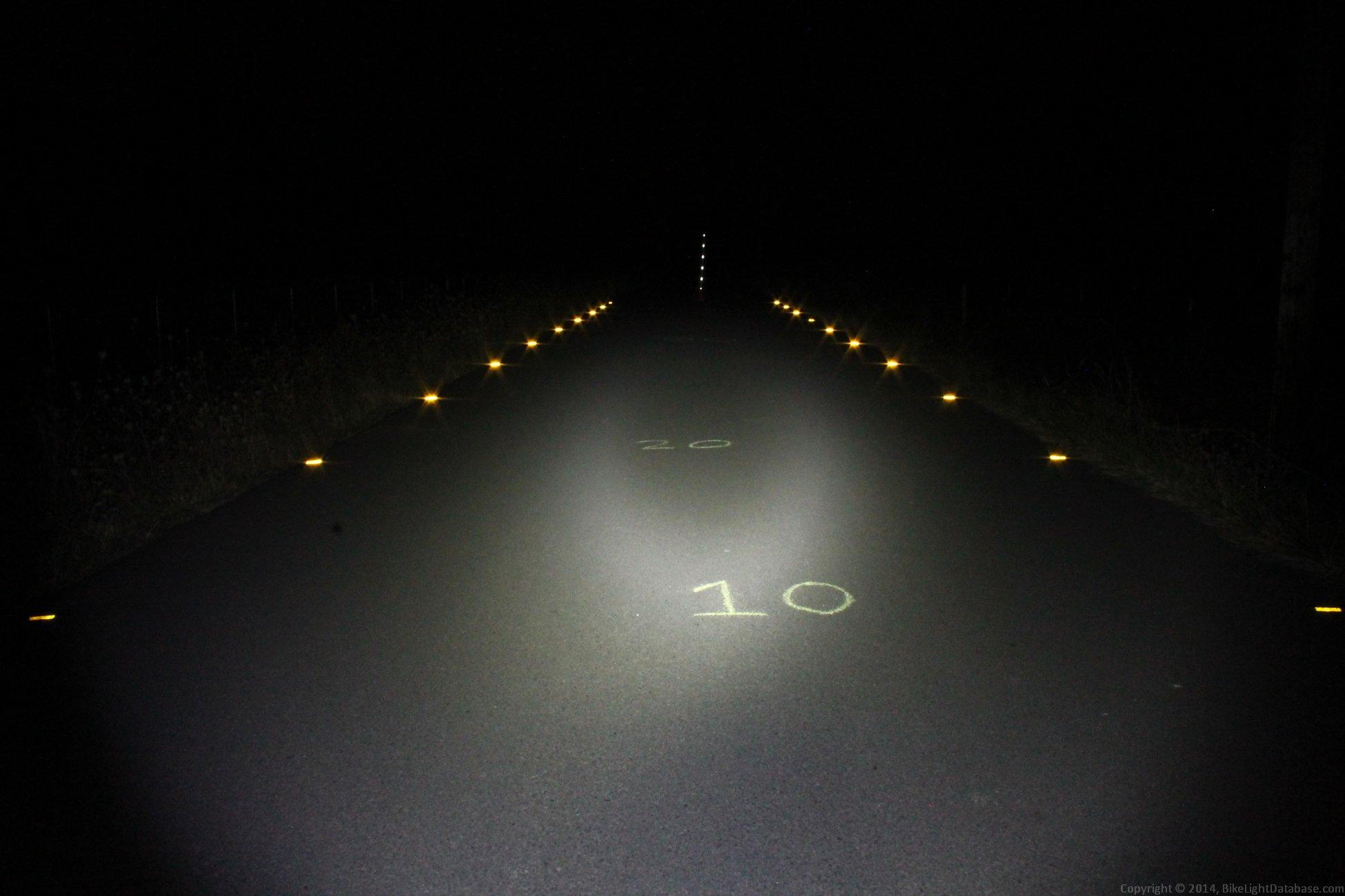 Light /& Motion Vis 360 Spare Mount Rear