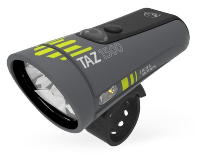 Light and Motion Taz 1500