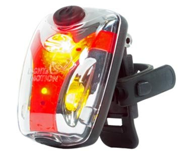 Light and Motion Vis 180 Micro