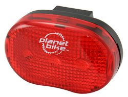 Planet Bike Blinky 3