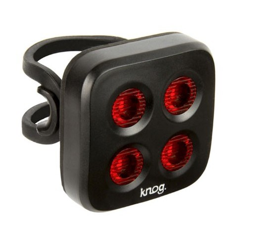 Knog Blinder Mob The Face Taillight
