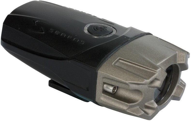 Serfas Tsl 200 Review The Bike Light Database