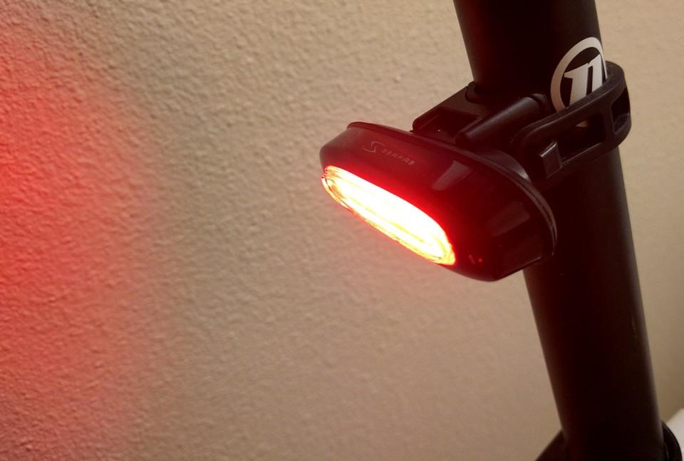Serfas Quasar Taillight