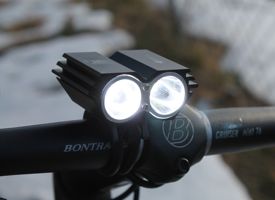 Bike Lights Reviews Read Full Review