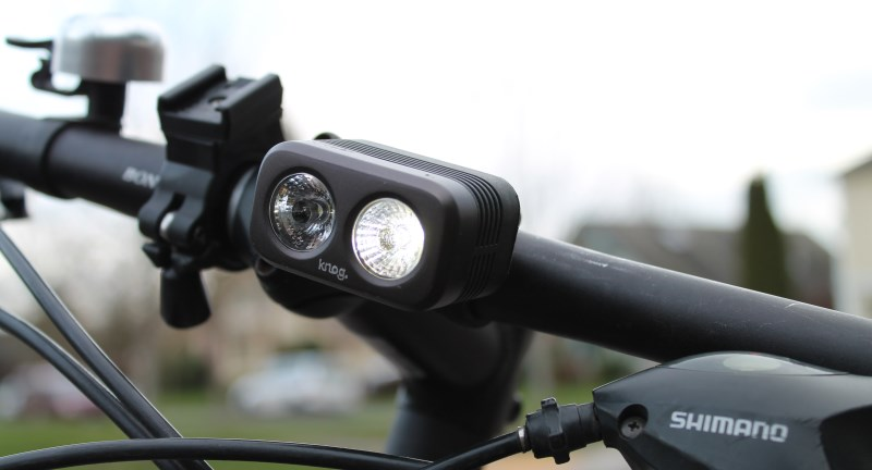 Knog Blinder Road 3