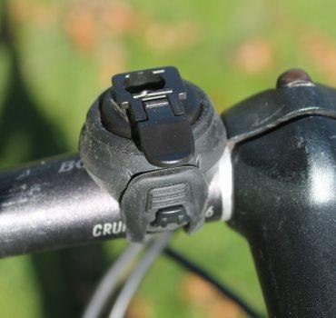 Bontrager Ion 700r Review The Bike Light Database