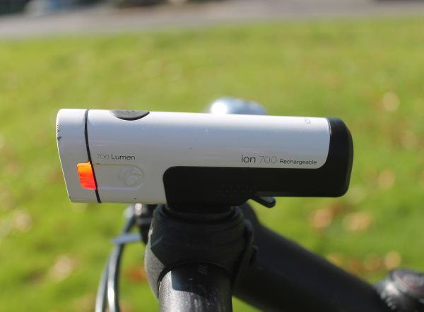 Ion 700 side visibility ports